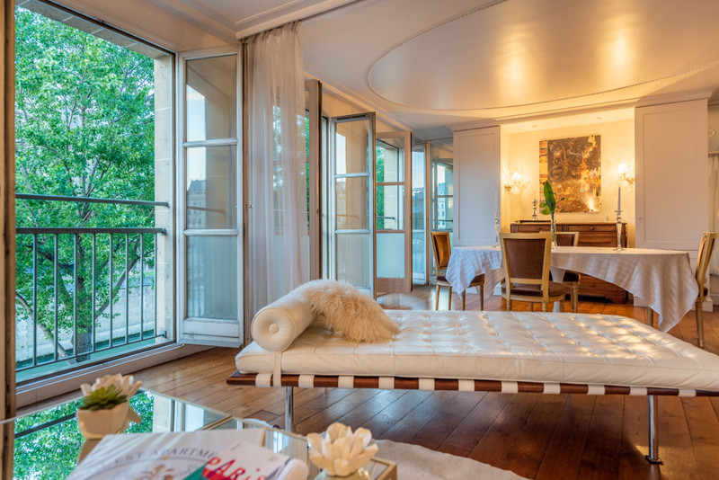 French property for sale in Paris 5e Arrondissement, Paris - €1,250,000 - photo 2