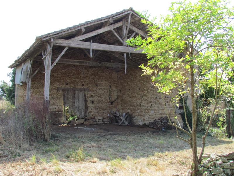 Maison à vendre à Melle, Deux-Sèvres - 41 000 € - photo 4