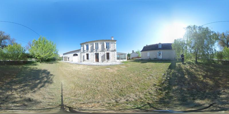 French property for sale in Villefranche-de-Lonchat, Dordogne - €551,200 - photo 2