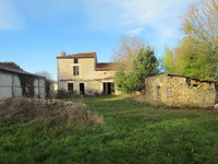 French property, houses and homes for sale in Pindray Vienne Poitou_Charentes
