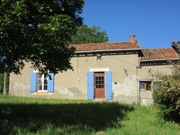 French property, houses and homes for sale inSommières-du-ClainVienne Poitou_Charentes