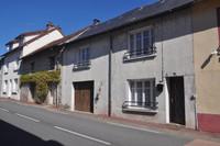 maison à vendre à Saint-Dizier-Masbaraud, Creuse, Limousin, avec Leggett Immobilier