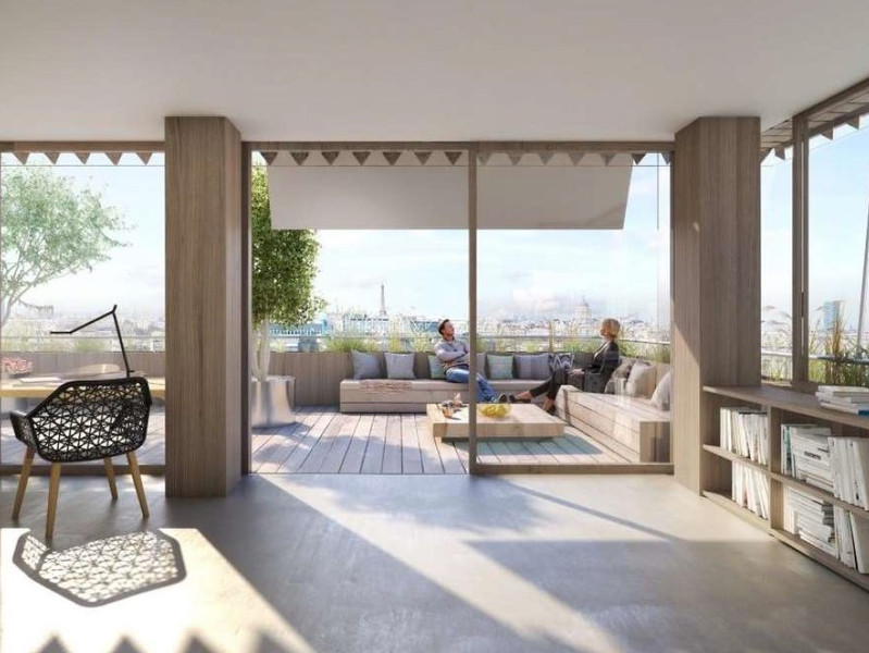 French property for sale in Paris 13e Arrondissement, Paris - €1,750,000 - photo 8