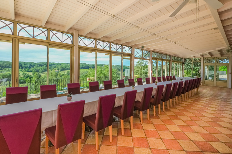 French property for sale in Sainte-Radegonde, Gironde - €1,575,000 - photo 6