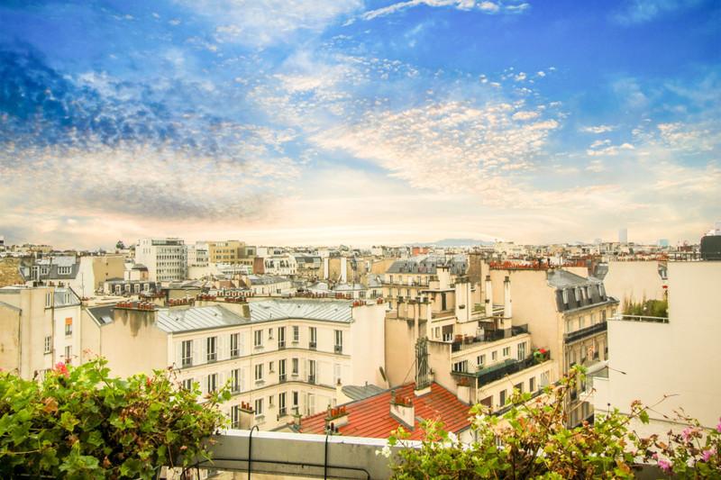 Appartement 2 pièces à vendre à Paris 17e Arrondissement (75017) -  Paris