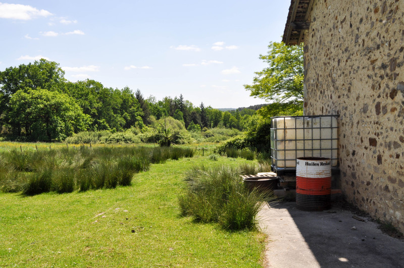 French property for sale in Milhac-de-Nontron, Dordogne - €51,500 - photo 9