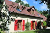 maison à vendre à Aubigny-sur-Nère, Cher, Centre, avec Leggett Immobilier