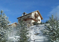 French ski chalets, properties in LES VIGNEAUX, , Puy Saint Vincent