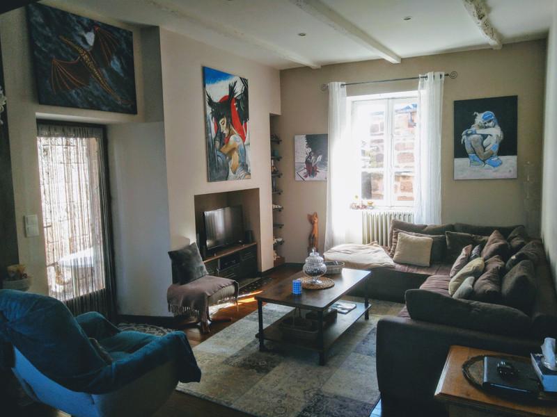 French property for sale in Saint-Cyr-la-Roche, Correze - €125,350 - photo 4