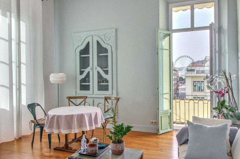 French property for sale in Nice, Alpes-Maritimes - €653,000 - photo 2