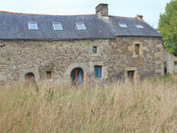 property to renovate for sale in Maël-CarhaixCotes_d_Armor Brittany