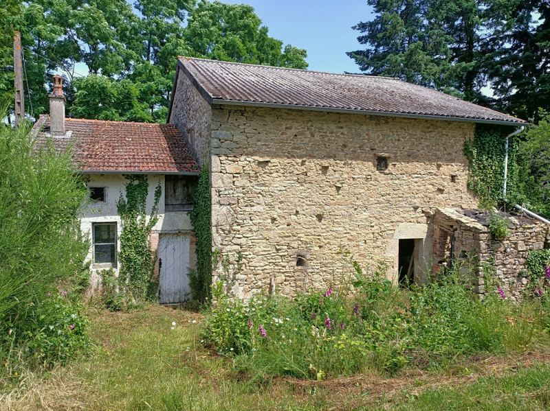 French property for sale in Châteauponsac, Haute-Vienne - €46,500 - photo 2