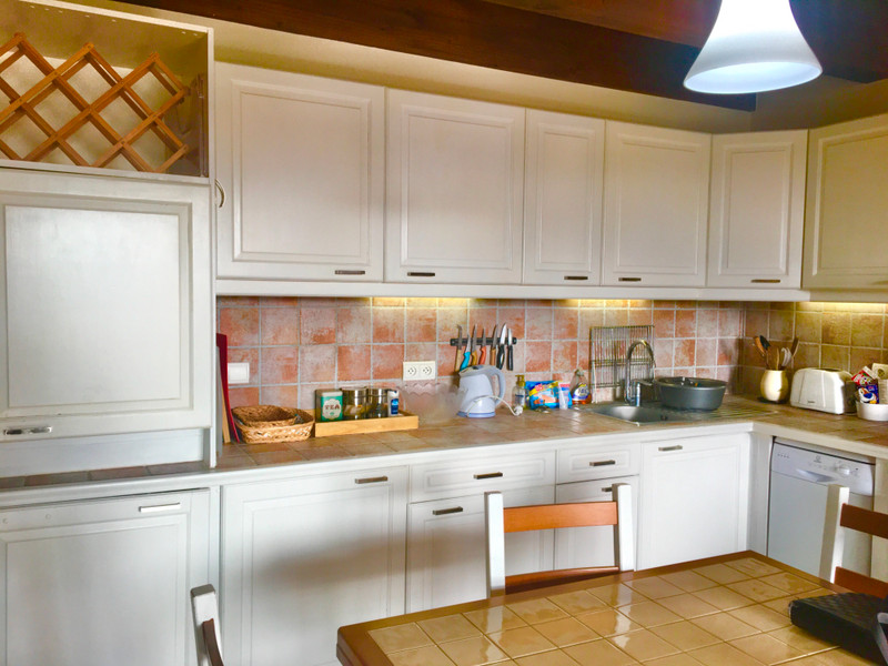 French property for sale in La Redorte, Aude - €154,000 - photo 4