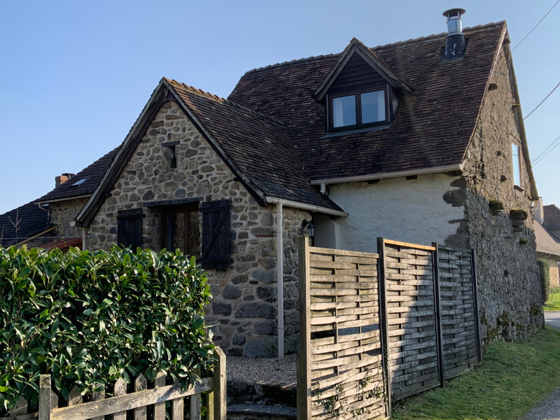 French property for sale in Bussière-Galant, Haute Vienne - €335,001 - photo 9