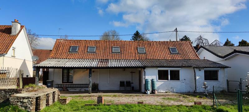 Maison à vendre à Blangy-sur-Ternoise, Pas-de-Calais - 137 258 € - photo 10