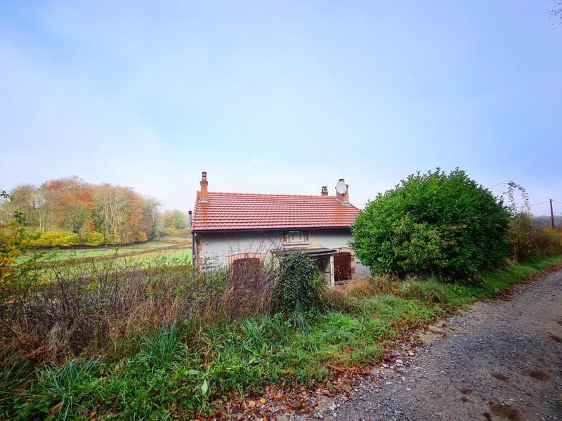 French property for sale in Saint-Michel-de-Veisse, Creuse - €57,500 - photo 7