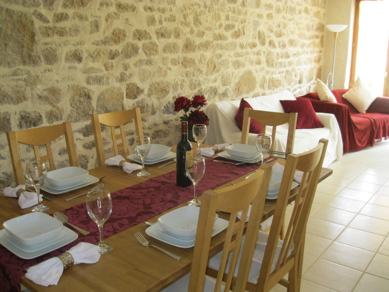 French property for sale in Lafat, Creuse - €205,200 - photo 6