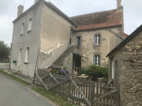French property, houses and homes for sale in Toulx-Sainte-Croix Creuse Limousin