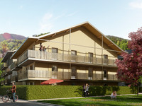 latest addition in  Haute-Savoie