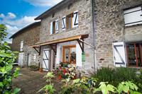 maison à vendre à Bosmoreau-les-Mines, Creuse, Limousin, avec Leggett Immobilier