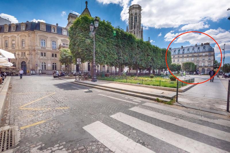 Appartement à vendre à Paris 1er Arrondissement, Paris - 1 150 000 € - photo 7