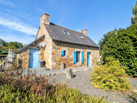 French property, houses and homes for sale in Plouëc-du-Trieux Côtes-d'Armor Brittany