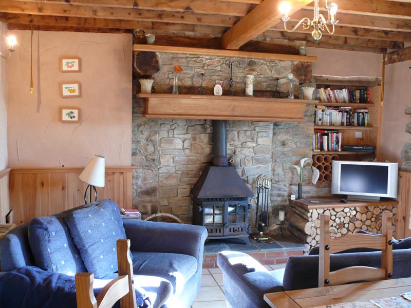 Maison à vendre à Saint-Martin-des-Besaces, Calvados - 149 875 € - photo 3