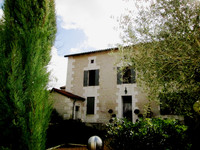 French property, houses and homes for sale in Palluaud Charente Poitou_Charentes