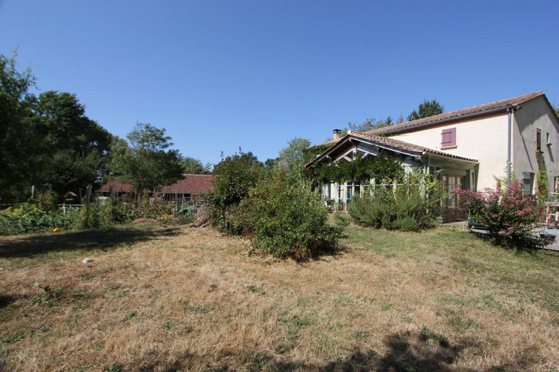 French property for sale in Villefranche-du-Périgord, Dordogne - €340,000 - photo 2