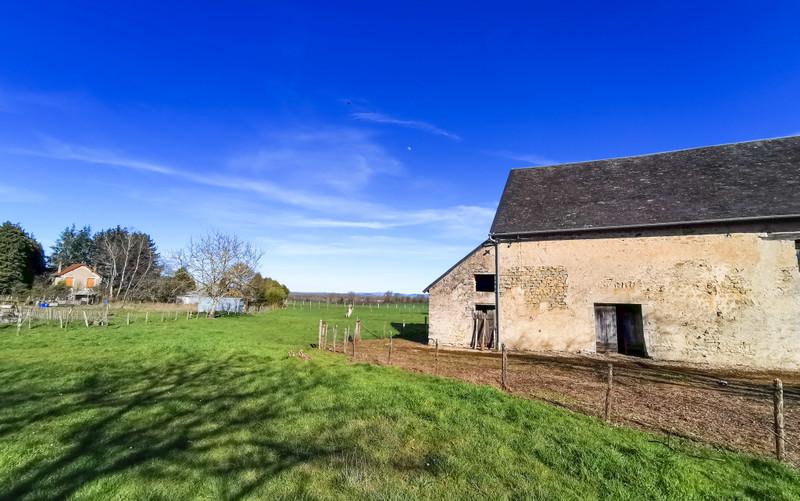 French property for sale in Châtillon-en-Bazois, Nievre - €189,000 - photo 3
