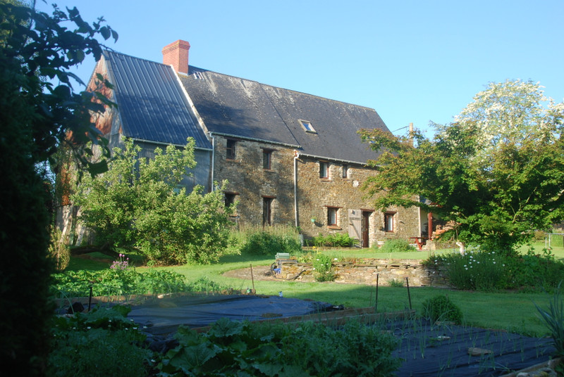 French property for sale in Vassy, Calvados - €172,800 - photo 3