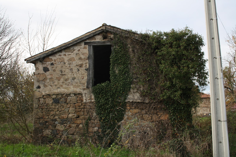 French property for sale in Saint-Barbant, Haute-Vienne - €19,000 - photo 4