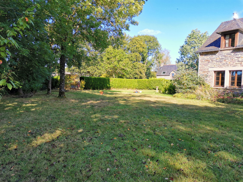 French property for sale in Saint-Just, Ille-et-Vilaine - €267,500 - photo 2