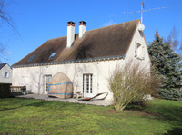 French property, houses and homes for sale in Montrésor Indre-et-Loire Centre
