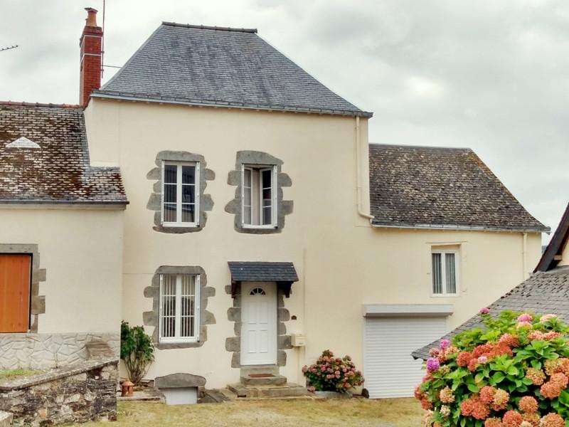 Maison à vendre à Vimarcé(53160) - Mayenne