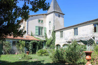 property to renovate for sale in Saint-Jean-d'AngélyCharente_Maritime Poitou_Charentes