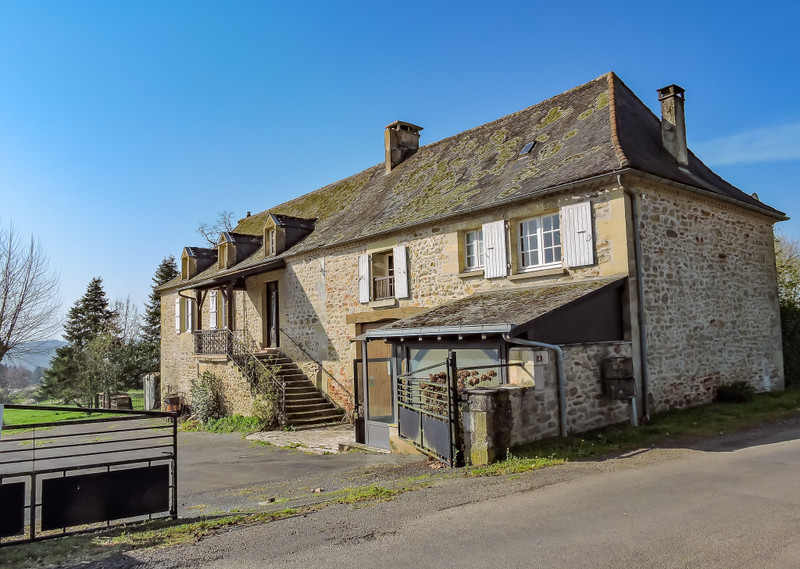 French property for sale in Peyrignac, Dordogne - €310,000 - photo 9