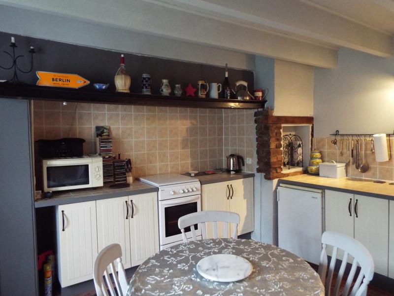 Maison à vendre à Maison-Ponthieu, Somme - 93 500 € - photo 2
