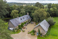 French property, houses and homes for sale in Courcy Manche Normandy