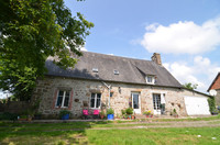 French property, houses and homes for sale in Vire Calvados Normandy