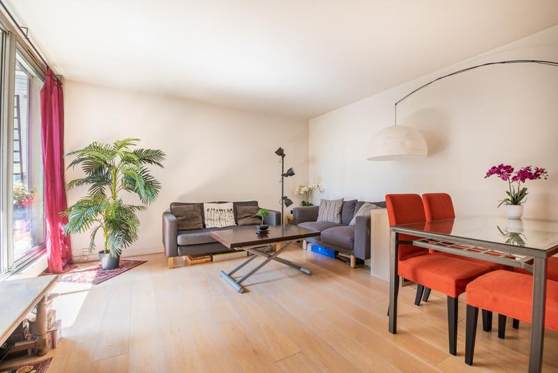 Appartement 3 pièces à vendre à Paris 12e Arrondissement (75012) -  Paris
