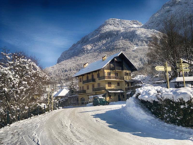 Commerce à vendre à Aillon-le-Vieux, Savoie - 499 000 € - photo 10