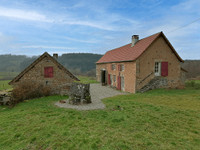 French property, houses and homes for sale inLa ClayetteSaône-et-Loire Burgundy