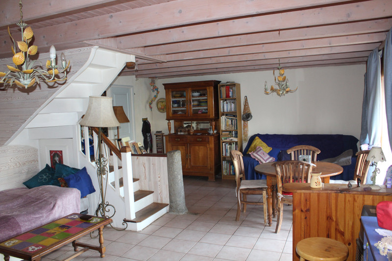 French property for sale in Locmaria-Berrien, Finistère - €84,700 - photo 4