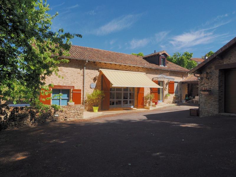 Maison à vendre à Saint-Mathieu(87440) - Haute-Vienne