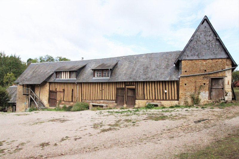 French property for sale in Cambremer, Calvados - €402,000 - photo 4