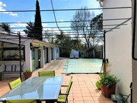 French property, houses and homes for sale in Prades-sur-Vernazobre Hérault Languedoc_Roussillon