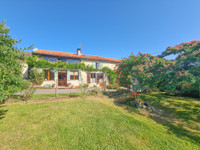 French property, houses and homes for sale in Saint-Gourson Charente Poitou_Charentes