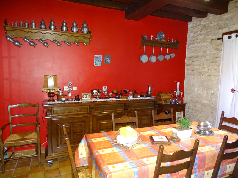 French property for sale in Cubjac, Dordogne - €265,000 - photo 6