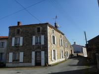 maison à vendre à Thiré, Vendée, Pays_de_la_Loire, avec Leggett Immobilier